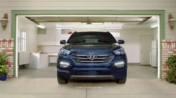 Hyundai Spring Cleaning Sales Event TV Spot, 'Primavera' [Spanish] [T2] - Thumbnail 7
