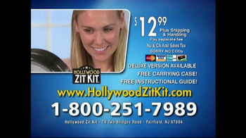 Hollywood Zit Kit TV Spot, 'Special Tools' - Thumbnail 9