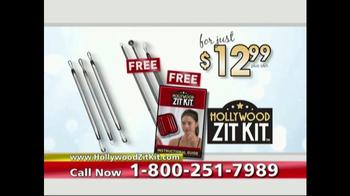 Hollywood Zit Kit TV Spot, 'Special Tools' - Thumbnail 7