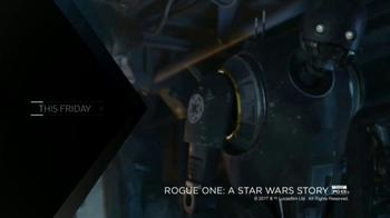 XFINITY On Demand TV Spot, 'Rogue One: A Star Wars Story' - Thumbnail 2