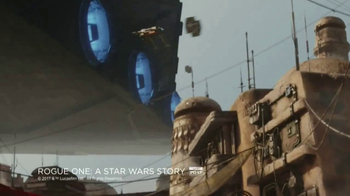 XFINITY On Demand TV Spot, 'Rogue One: A Star Wars Story' - Thumbnail 3