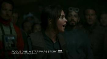 XFINITY On Demand TV Spot, 'Rogue One: A Star Wars Story' - Thumbnail 4