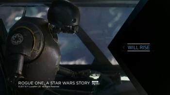 XFINITY On Demand TV Spot, 'Rogue One: A Star Wars Story' - Thumbnail 5