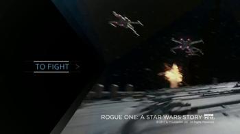 XFINITY On Demand TV Spot, 'Rogue One: A Star Wars Story' - Thumbnail 6