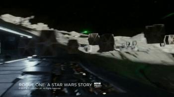 XFINITY On Demand TV Spot, 'Rogue One: A Star Wars Story' - Thumbnail 7