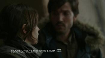 XFINITY On Demand TV Spot, 'Rogue One: A Star Wars Story' - Thumbnail 8