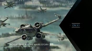 XFINITY On Demand TV Spot, 'Rogue One: A Star Wars Story' - Thumbnail 9