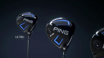 Ping Golf G Driver TV Spot, 'A Driver to Fit Your Game' - Thumbnail 4
