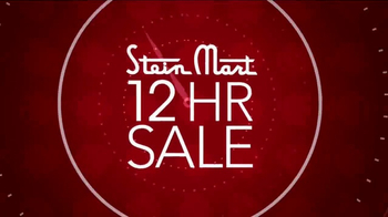 Stein Mart 12 Hour Sale TV Spot, 'Ladies Active and Fashion Quilts' - Thumbnail 8
