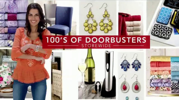 Stein Mart 12 Hour Sale TV Spot, 'Ladies Active and Fashion Quilts' - Thumbnail 3