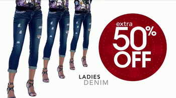 Stein Mart 12 Hour Sale TV Spot, 'Ladies Active and Fashion Quilts' - Thumbnail 6