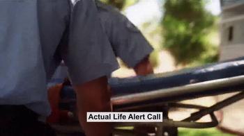Life Alert TV Spot, 'A Wonderful Thing' - Thumbnail 1