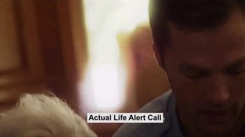 Life Alert TV Spot, 'A Wonderful Thing' - Thumbnail 3