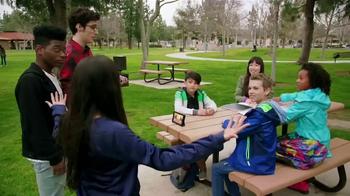 1-2-Switch TV Spot, 'Disney Channel: Squad' - Thumbnail 6