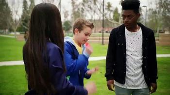 1-2-Switch TV Spot, 'Disney Channel: Squad' - Thumbnail 9