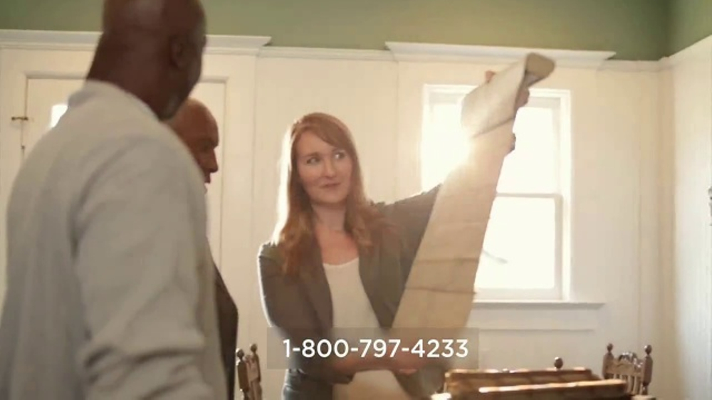 3 Day Blinds TV Commercial, 'You'll Love the Treatment'