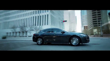 2017 Acura TLX TV Spot, 'Modes for Every Mood' [T2] - Thumbnail 3