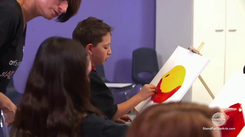 Stand for the Arts TV Spot, 'Arts Advocacy Day' Feat. Laura Bush - Thumbnail 5