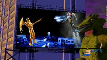 Power Rangers Movie Megazord TV Spot, 'Monsters and Robots' - Thumbnail 6