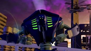 Power Rangers Movie Megazord TV Spot, 'Monsters and Robots' - Thumbnail 7