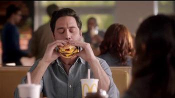 McDonald's Quarter Pounder Burgers TV Spot, 'Servilletas' [Spanish] - Thumbnail 5