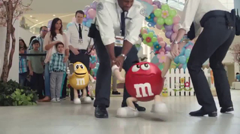 M&M's TV Spot, 'Conejo de Pascua' [Spanish]