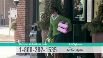 ActivStyle TV Spot, 'Free Sample' - Thumbnail 5