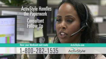 ActivStyle TV Spot, 'Free Sample' - Thumbnail 6