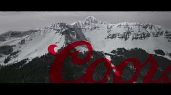 Coors Light TV Spot, 'Cold Blooded' [Spanish] - Thumbnail 1