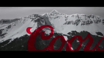 Coors Light TV Spot, 'Cold Blooded' [Spanish] - Thumbnail 2