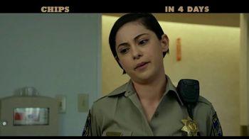 CHiPs - Alternate Trailer 45
