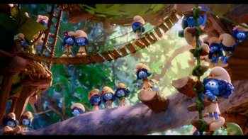 Smurfs: The Lost Village - Alternate Trailer 16