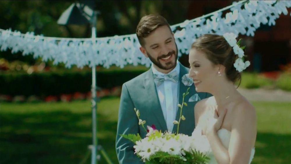 Zyrtec TV Commercial, 'Ramo de flores'