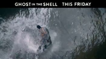 Ghost in the Shell - Alternate Trailer 30