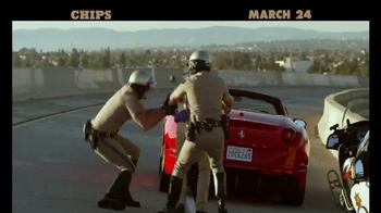CHiPs - Alternate Trailer 36