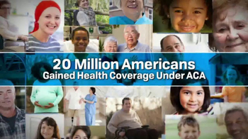 American Hospital Association TV Spot, 'Affordable Care Act' - 24 commercial airings