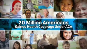 American Hospital Association TV Spot, 'Affordable Care Act'