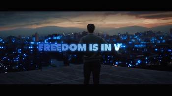 PlayStation Vue TV Spot, 'Rules' - Thumbnail 7
