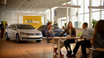Volkswagen 3 and Easy Event TV Spot, 'Coffee: 2017 Jetta S' [T2] - Thumbnail 3