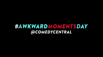 GEICO TV Spot, 'Comedy Central: Awkward Moments Day' - Thumbnail 6