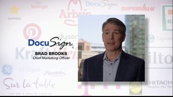Oracle Cloud Customers: DocuSign thumbnail