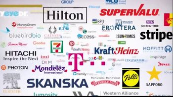 Oracle Cloud TV Spot, 'Oracle Cloud Customers: DocuSign' - Thumbnail 1