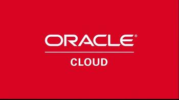 Oracle Cloud TV Spot, 'Oracle Cloud Customers: DocuSign' - Thumbnail 6