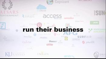 Oracle Cloud TV Spot, 'Oracle Cloud Customers: DocuSign' - Thumbnail 3