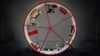 Resolve Carpet Care TV Spot, 'Wheel' - Thumbnail 6