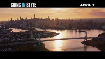 Going in Style - Alternate Trailer 13