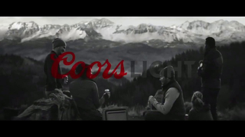 Coors Light TV Spot, 'Cold Blooded' - Thumbnail 6