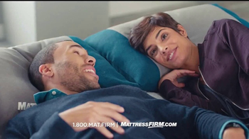 Mattress Firm Oportunidad Para Grandes Ahorros TV Spot, 'Ventas' [Spanish] - Thumbnail 8