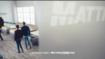 Mattress Firm Oportunidad Para Grandes Ahorros TV Spot, 'Ventas' [Spanish] - Thumbnail 2
