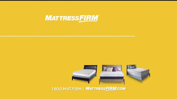 Mattress Firm Oportunidad Para Grandes Ahorros TV Spot, 'Ventas' [Spanish] - Thumbnail 3